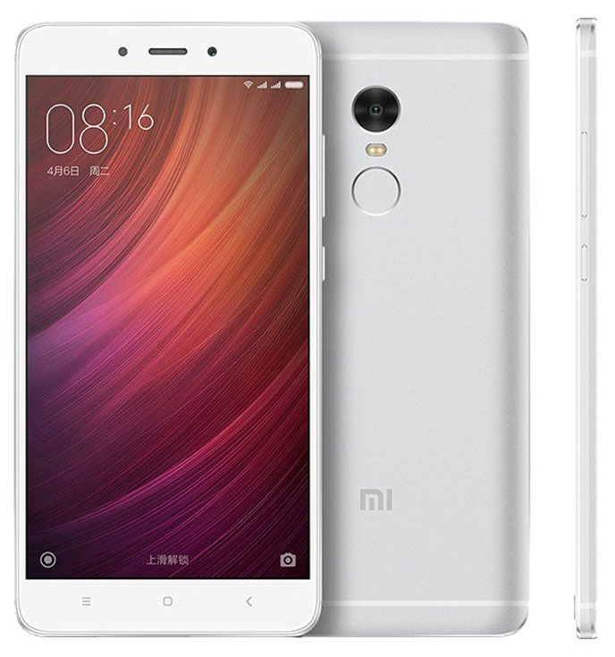 Xiaomi Redmi Note 4Х