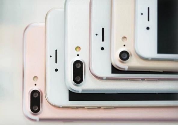 ���� �� iPhone 7 Plus