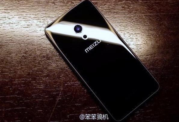 Meizu Pro 7 получит корпус без пластиковых разделителей