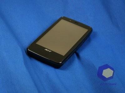 Обзор Acer F900