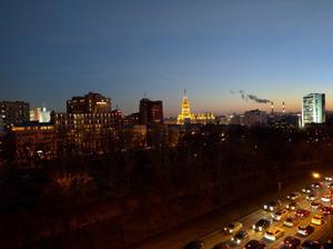 Фотографии с камеры Google Nexus_5x