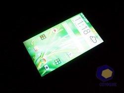 Фотографии HTC Eye