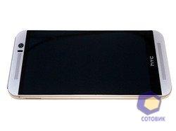 Фотографии HTC One_M9