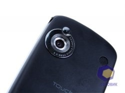 Фотографии HTC P3450_Touch