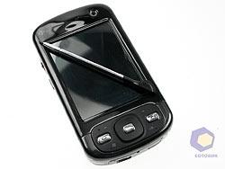 Фотографии HTC P3600