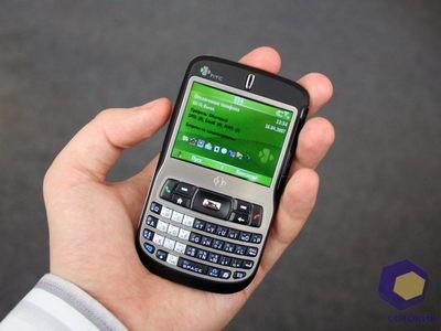 Обзор HTC S620