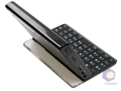 Обзор HTC X7500_Advantage