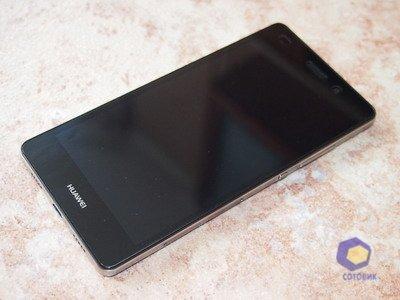 Фотографии Huawei P8_lite