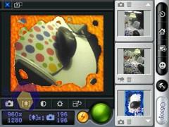 Скриншоты Lenovo ET960