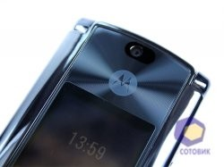 Фотографии Motorola RAZR2_V8