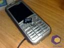 Камера Motorola RAZR V3x
