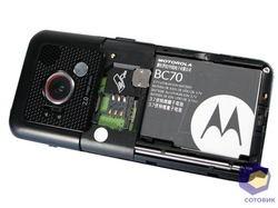 Фотографии Motorola ROKR_E6