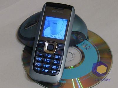 Обзор Nokia 2626