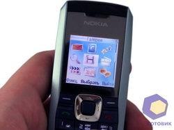 Фотографии Nokia 2626