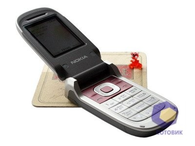 Обзор Nokia 2760