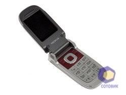 Фотографии Nokia 2760