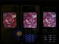 Фото Nokia 3250
