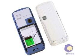 Фотографии Nokia 5070