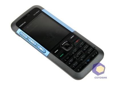 Обзор Nokia 5310