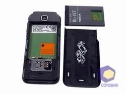 Фотографии Nokia 5310