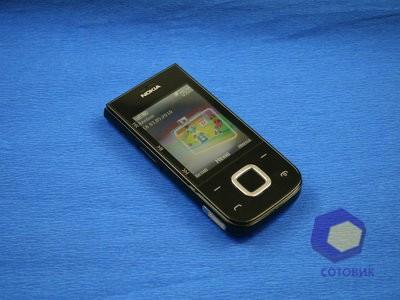 Обзор Nokia 5330_TV_Edition