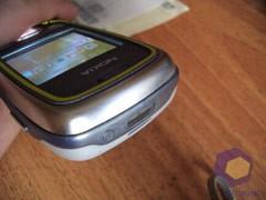 Фото Nokia 5500
