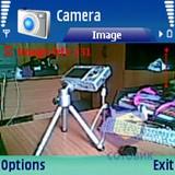 Скриншоты Nokia 5500