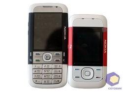 Фотографии Nokia 5700