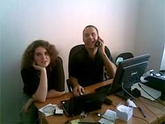 Видео с камеры Nokia 5700