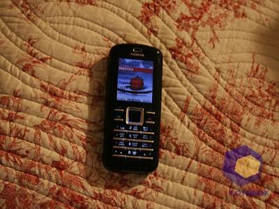Обзор Nokia 6080