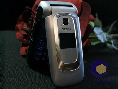 Обзор Nokia 6085