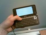 Фотографии с камеры Nokia 6110_Navigator