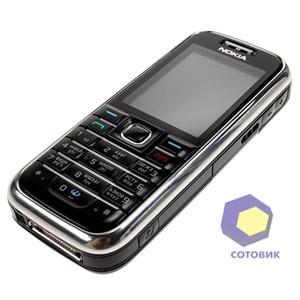 Обзор Nokia 6233