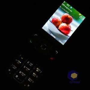 Обзор Nokia 6270