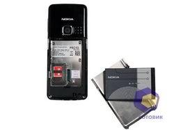 Фотографии Nokia 6300