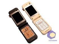 Фотографии Nokia 7390