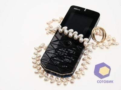Обзор Nokia 7500_Prism
