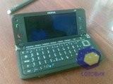 Фотографии с камеры Nokia 8600_Luna