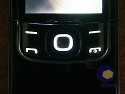 Фотографии Nokia 8600_Luna