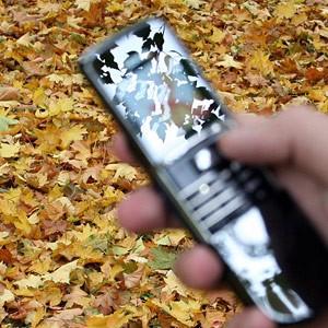 Обзор Nokia 8800 Sirocco Edition