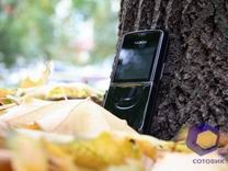 Фото Nokia 8800 Sirocco Edition