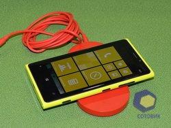 Фотографии Nokia 920_820