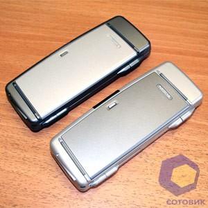 Обзор Nokia 9300i