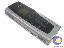 Обзор Nokia 9300 и 9500