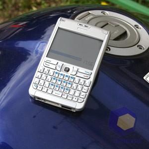 Обзор Nokia E61