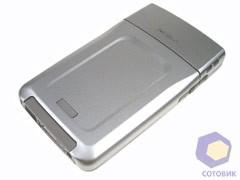 Фото Nokia E61
