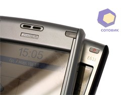 Фотографии Nokia E61i