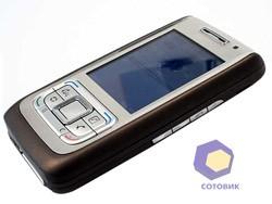 Фотографии Nokia E65