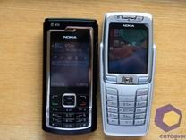 Фото Nokia E70