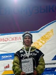 Фотографии Nokia FIS